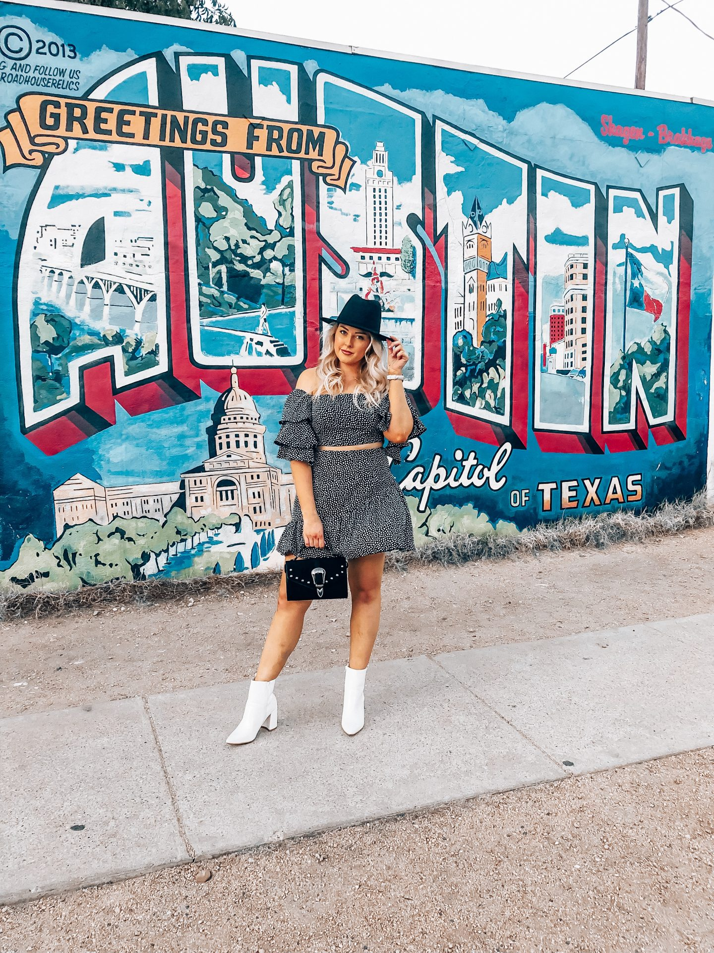 Discover Austin: Beauty