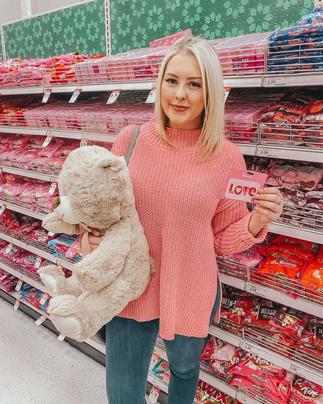 Valentine's Day Gift Guides + $600 Target Giveaway